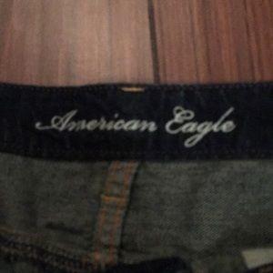 Shorts - AE shorts